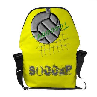 Futebol Bolsas Mensageiro