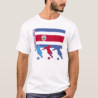 Futebol Costa Rica Camisetas