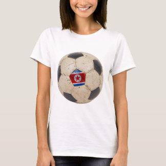 Futebol da Coreia do Norte Camiseta