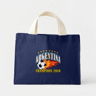 Futebol de Argentina Bolsa