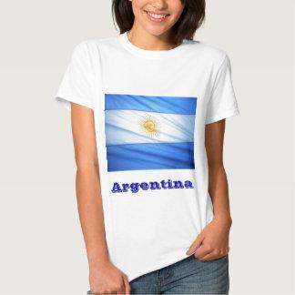 Futebol de Argentina T-shirts