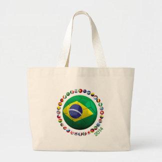 Futebol de Brasil Bolsa