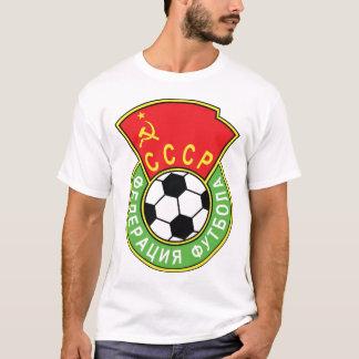 Futebol de CCCP Camiseta