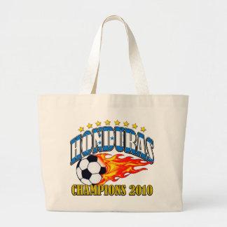 Futebol de Honduras Bolsa De Lona