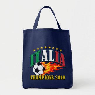 Futebol de Italia Bolsa Para Compra