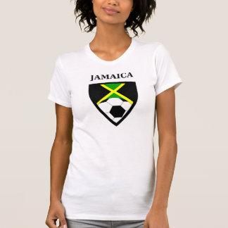 Futebol de Jamaica T-shirts