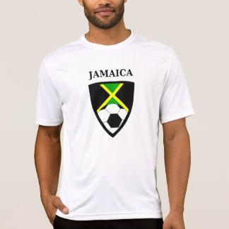Futebol de Jamaica Tshirts