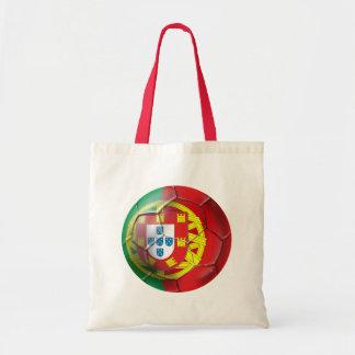 Futebol de Portugal Bolsas Para Compras