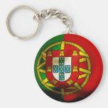 Futebol de Portugal Chaveiros