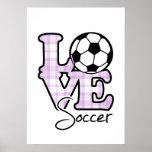 Futebol do amor poster