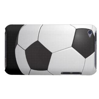 Futebol do futebol capa para iPod touch
