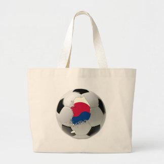 Futebol do futebol de Coreia do Sul Bolsa Para Compra