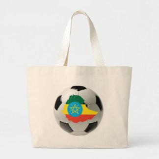 Futebol do futebol de Etiópia Bolsa Para Compra