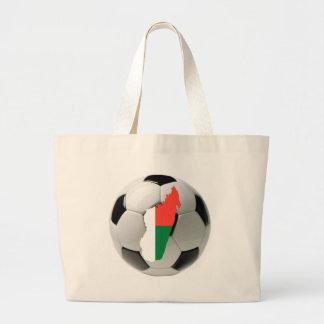 Futebol do futebol de Madagascar Bolsas Para Compras