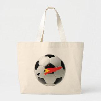 Futebol do futebol de Timor-Leste Bolsa Para Compra