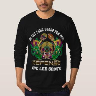 Futebol e carnaval camiseta