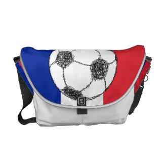Futebol, France Bolsa Mensageiro