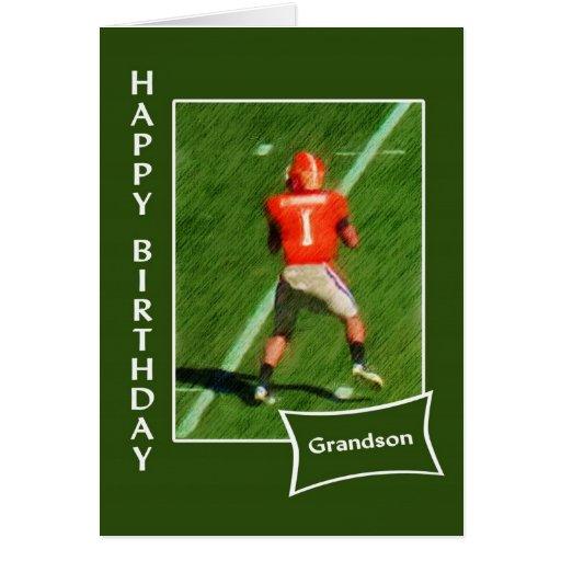 Futebol - neto do feliz aniversario cartoes