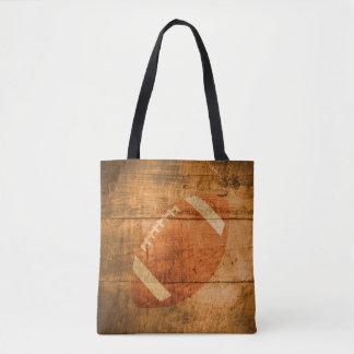 Futebol - sacola bolsa tote