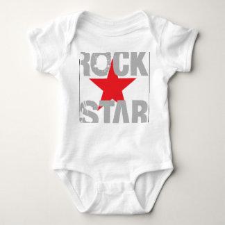 futuro ROCKSTaR. Camiseta