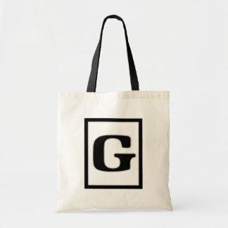 G avaliado, sistema de avaliação bolsas para compras