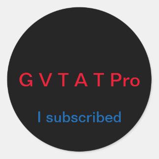 G V t um pro etiquetas de t