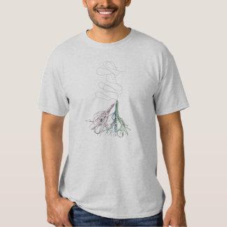 Gabaritos da pesca tshirts