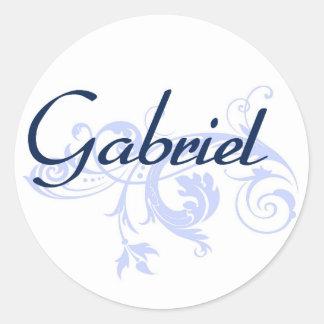 Gabriel Adesivo
