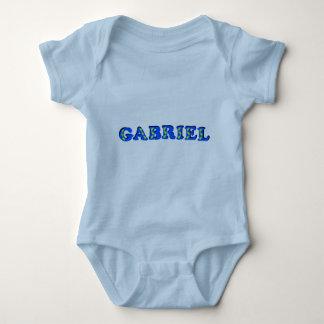Gabriel Body Para Bebê