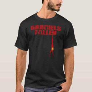 Gabriels caído - da camisa do inferno