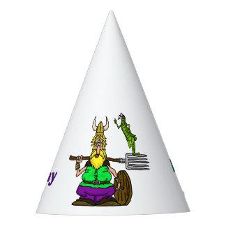 Gafanhoto da paz do chapéu do partido do dia   do