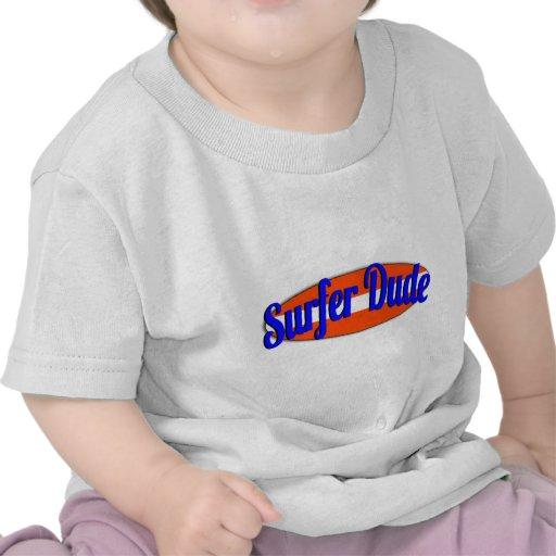 gajo do surfista t-shirt