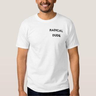 Gajo radical camiseta