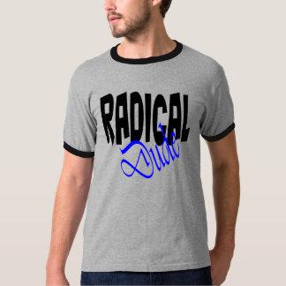 Gajo radical t-shirts