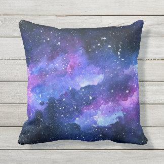Galáxia Almofada