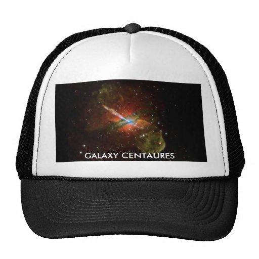 Galáxia Centaures, GALÁXIA CENTAURES Bone