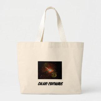 Galáxia Centaures, GALÁXIA CENTAURUS Bolsas De Lona