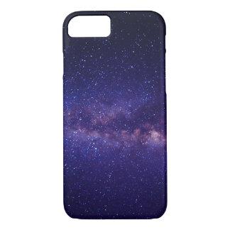 Galáxia das estrelas - capas de iphone