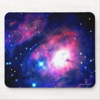 """Galáxia Fantastique"" Mousepad"