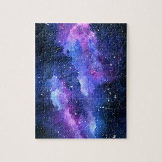 Galáxia Quebra-cabeça