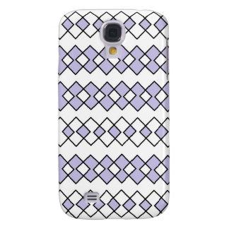 Galáxia S4 de Samsung, arte da capa de telefone