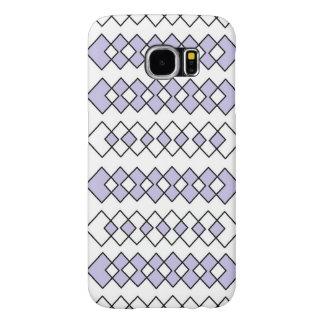 Galáxia S6 de Samsung, arte da capa de telefone