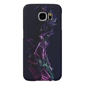 galáxia s6 de Samsung, capa de telefone
