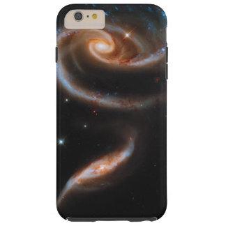 Galáxias de interação Arp 273 UGC 1810 & 1813 Capas iPhone 6 Plus Tough