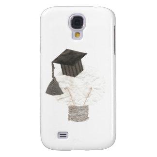 Galaxy S4 Case Caixa da galáxia S4 de Samsung do bulbo do