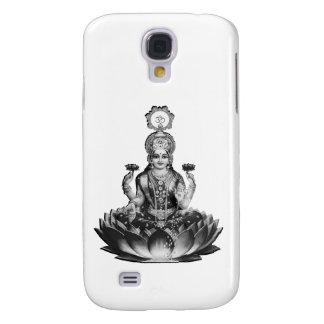 Galaxy S4 Case Canção de Lotus