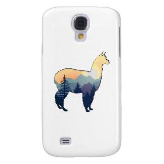 Galaxy S4 Case Dias idos perto