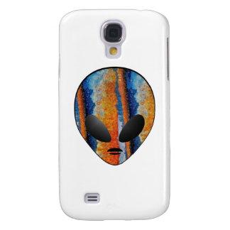 Galaxy S4 Case Espécie