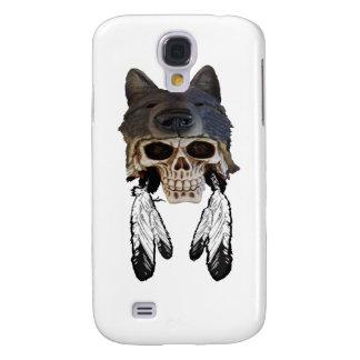 Galaxy S4 Case Espírito nativo