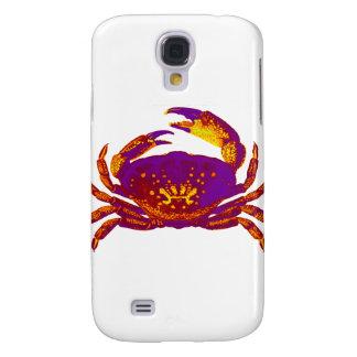 Galaxy S4 Case Goliath o caranguejo